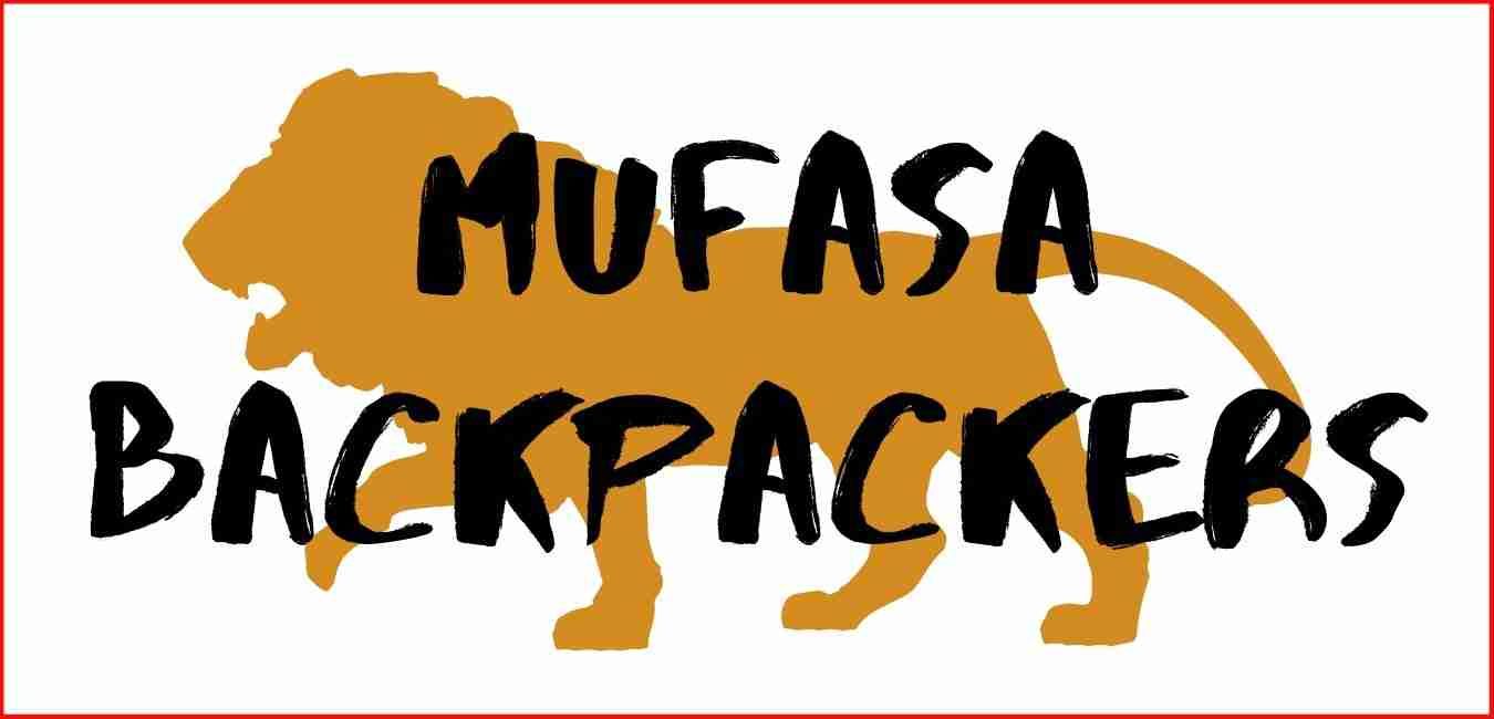 Mufasa Backpackers